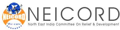 North East India Committee On Relief & Development (NEICORD) - Logo